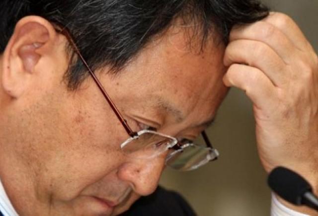 Toyota este data in judecata de actionarii sai