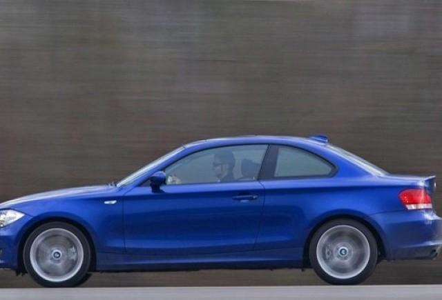 80% dintre proprietarii de BMW Seria 1 cred ca modelul are tractiune pe fata