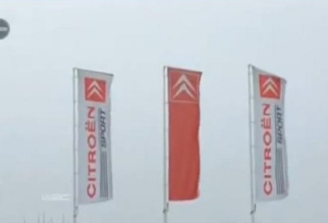 VIDEO: Turul Centrului Citroen Racing