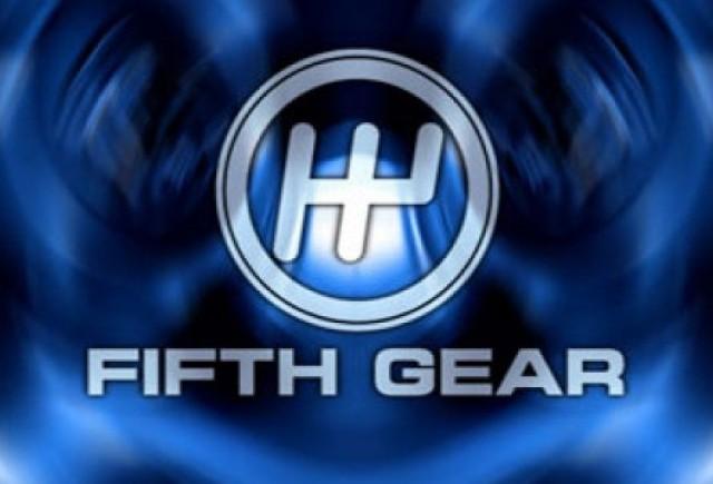 Fifth Gear se intoarce pe micile ecrane