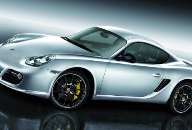 Porsche ofera 4 noi pachete pentru Boxster si Cayman