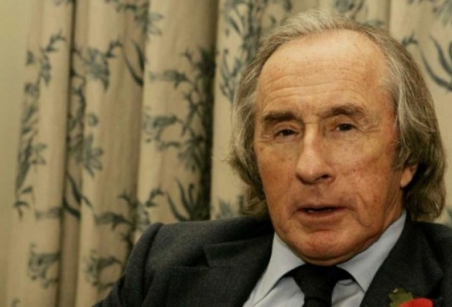 Sir Jackie Stewart, banuit ca a cauzat cel mai costisitor accident din istorie