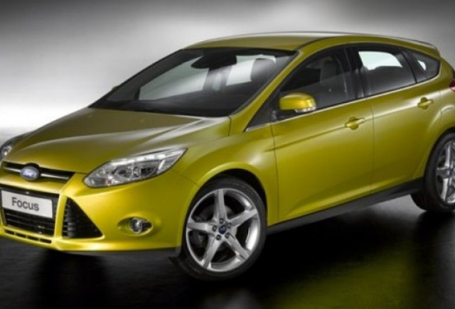 Ford Focus va fi mai ecologic si mai ieftin