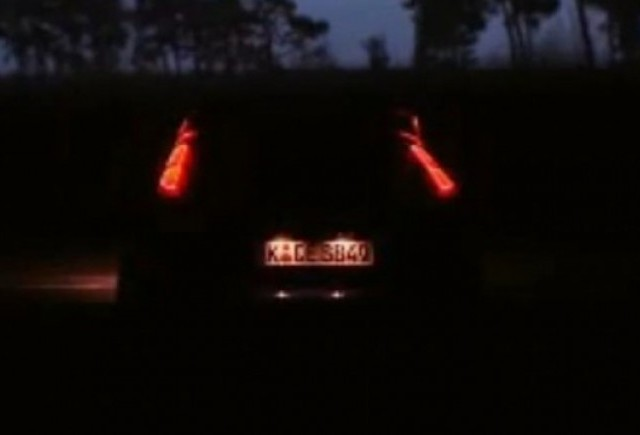 VIDEO: Teaser noul Ford Focus RS500