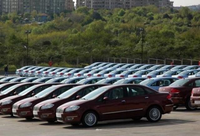 Fiat nu va disponibiliza angajati