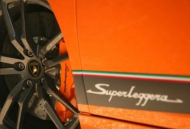 Lamborghini renunta la cutia manuala si la turbo