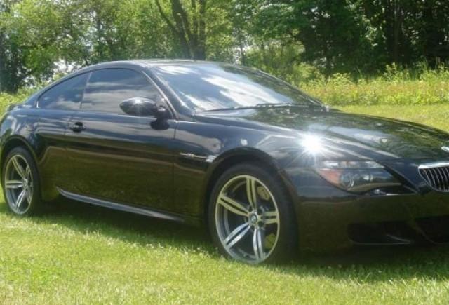 Noul BMW M6 va fi un Audi R8 killer