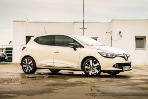 Renault Clio Iconic 1,5 dCi EDC