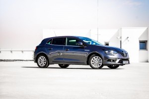 Renault Megane IV dCi 130 MT6