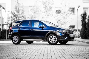 Suzuki SX4 1.0 Passion AllGrip