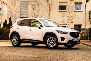 Mazda CX-5 CD150 MT6 Takumi