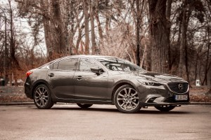 Mazda 6 G192 AT6 Revolution Top