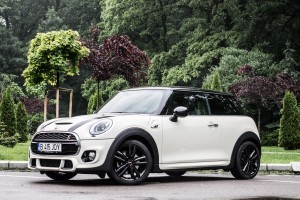 MINI Cooper S F56