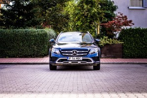 TEST DRIVE: Mercedes-Benz E 220d 4M All-Terrain