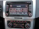 Consola VW Passat CC
