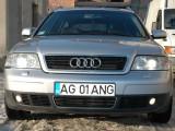 AUDI A6 v6 2,5 tdi  180 cp
