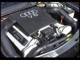 AUDI V8 quttro