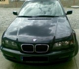 BMW 3 (E46) 1.6i
