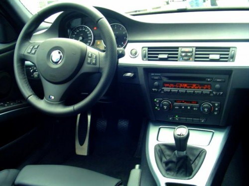 BMW 3 (E90) 320 Si sport injection