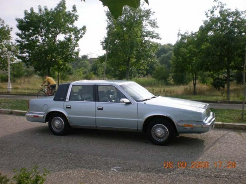 CHRYSLER NEW YORKER 3.0 landau