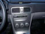 SUBARU FORESTER 2.0 aspirat facelift (2005-2008)