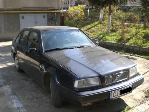 VOLVO 440 460 1,8 i