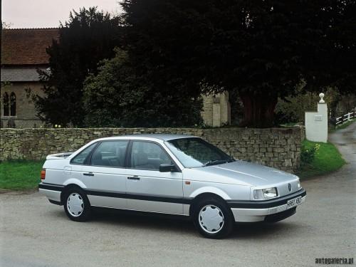 VW PASSAT 1,6 TD