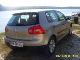 VW GOLF golf 5