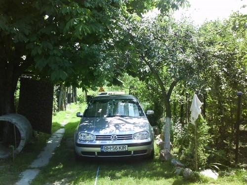 VW GOLF 1.4 16v