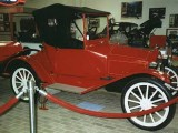 Colectia Ford de la inceputuri si masini clasice Garlits28923