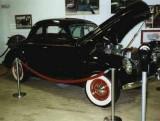 Colectia Ford de la inceputuri si masini clasice Garlits28922