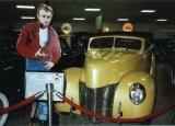 Colectia Ford de la inceputuri si masini clasice Garlits28924