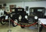 Colectia Ford de la inceputuri si masini clasice Garlits28925