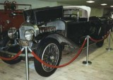 Colectia Ford de la inceputuri si masini clasice Garlits28926