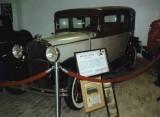 Colectia Ford de la inceputuri si masini clasice Garlits28927
