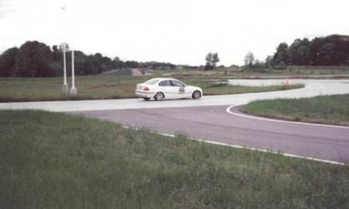 Centrul de performanta BMW28898