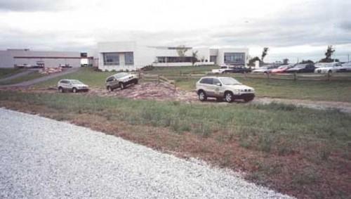 Centrul de performanta BMW28900