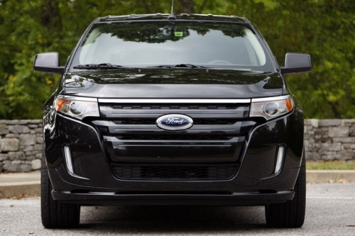 Ford Edge, o masina a paradoxurilor28863