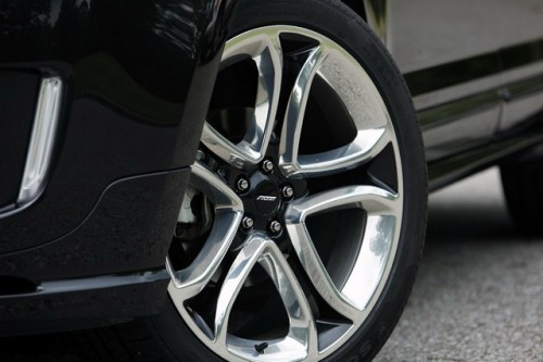 Ford Edge, o masina a paradoxurilor28868
