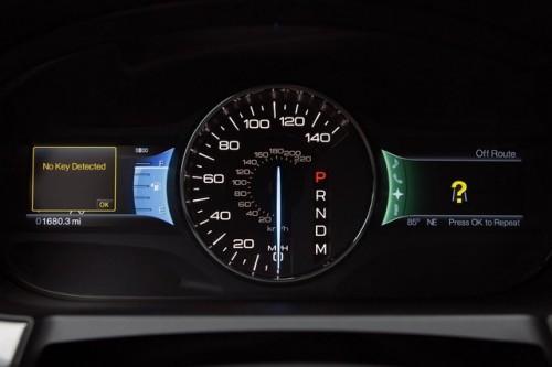 Ford Edge, o masina a paradoxurilor28880