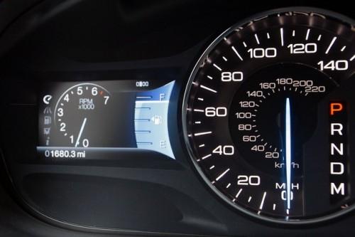 Ford Edge, o masina a paradoxurilor28881