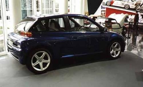 Centrul BMW – BMW Zentrum28937