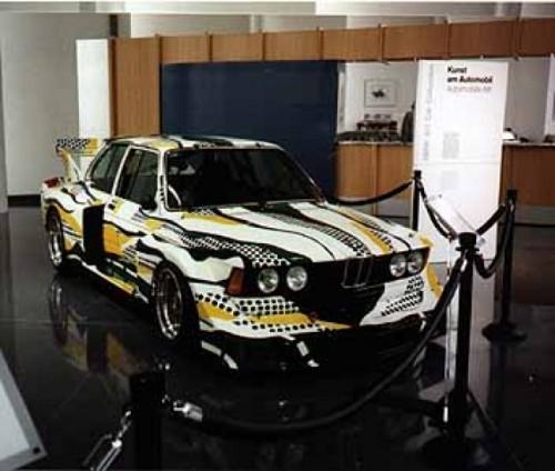 Centrul BMW – BMW Zentrum28939
