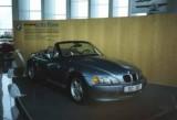 Centrul BMW – BMW Zentrum28941