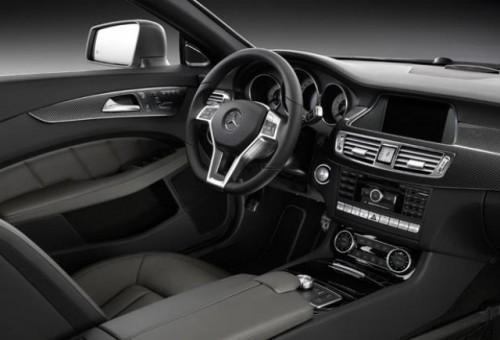 Iata noul Mercedes CLS!28813