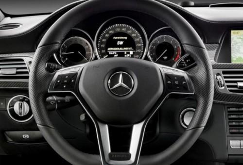 Iata noul Mercedes CLS!28815