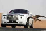 Rolls-Royce  a realizat doua editii speciale pentru arabi28783