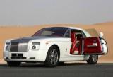 Rolls-Royce  a realizat doua editii speciale pentru arabi28784