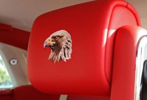 Rolls-Royce  a realizat doua editii speciale pentru arabi28788