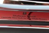 Rolls-Royce  a realizat doua editii speciale pentru arabi28790